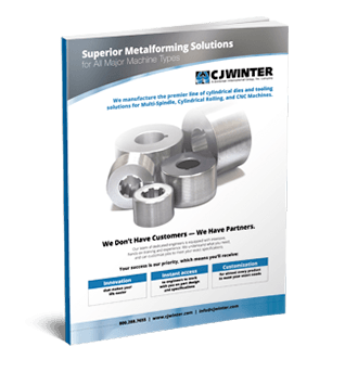 metal forming solutions