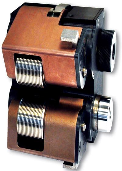NC41 CNC attachment