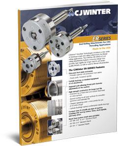 ER Series Brochure Thumbnail